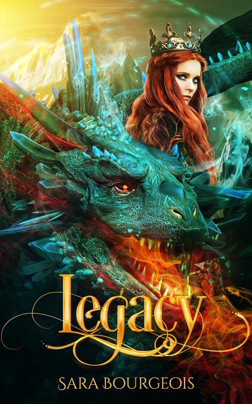 Best Fantasy Book Cover Art : Art gallery fantasy book design