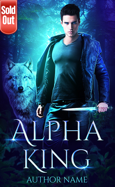 Premade Book Cover Fantasy ~ Premade book cover urban fantasy design