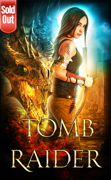 Urban Fantasy Book Cover : Premade book cover urban fantasy design