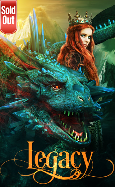 Premade Book Cover Fantasy ~ Premade book cover fantasy design