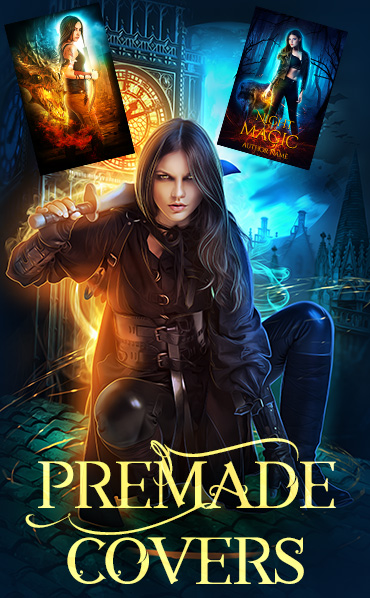 Premade Covers