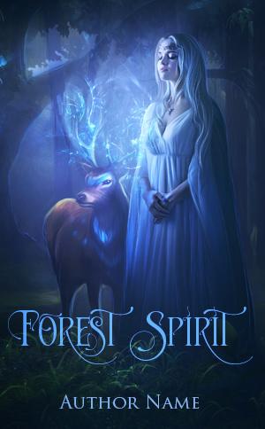 fantasy book vover design example 2