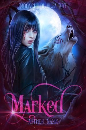 book cover design example